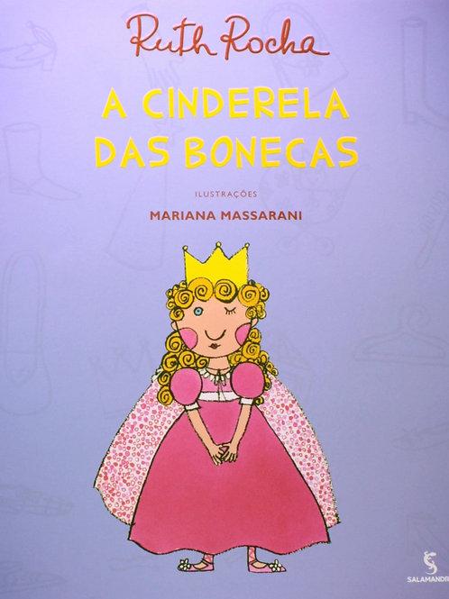 Cinderela das Bonecas