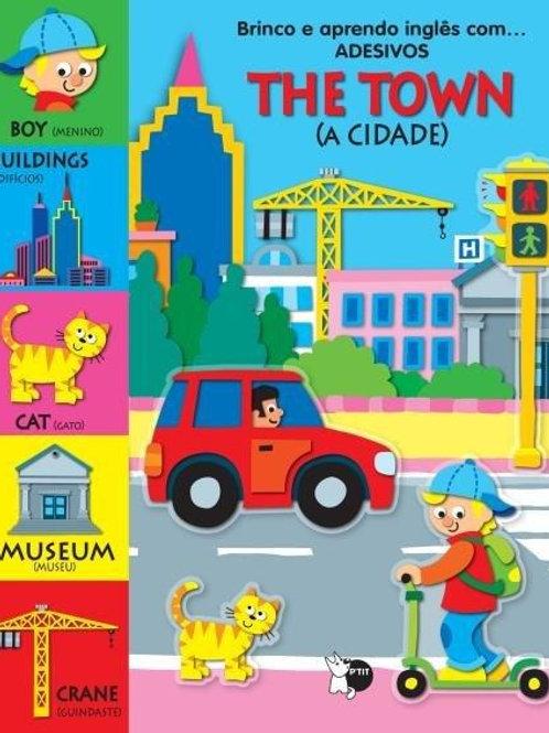 Brinco e Aprendo Inglês - The Town