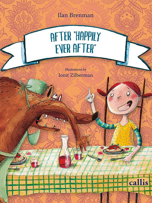 """After """"Happily Ever After"""" - Ilan Brenman"""