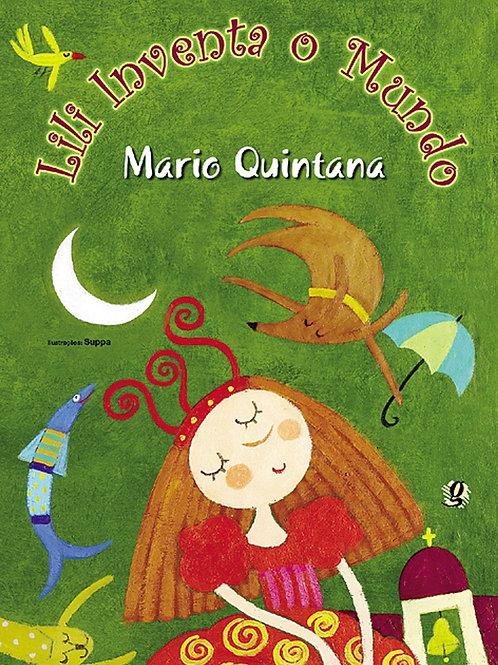 Lili Inventa o Mundo - Mario Quintana