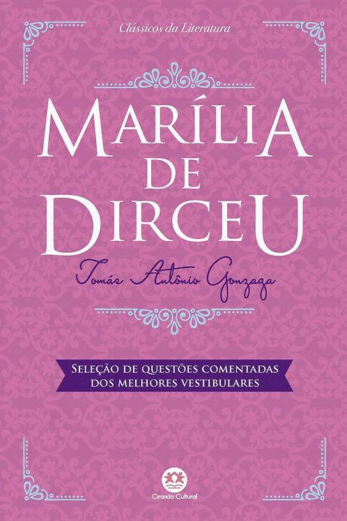 Marília de Dirceu - Tomás A. Gonzaga