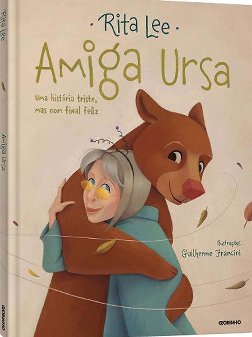 Amiga Ursa - Rita Lee