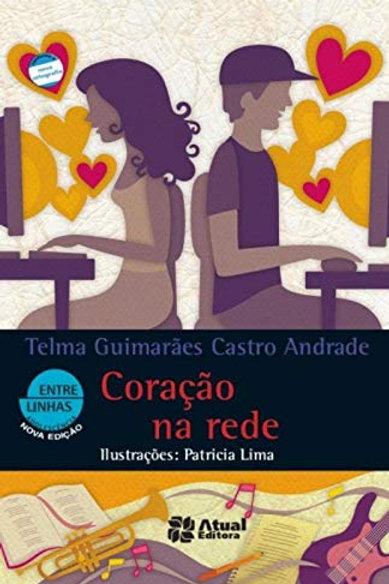 Coração na Rede - Telma Guimarães Castro A.