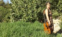 יעל בדיחי - זמרת ומספרת סיפורים נטף