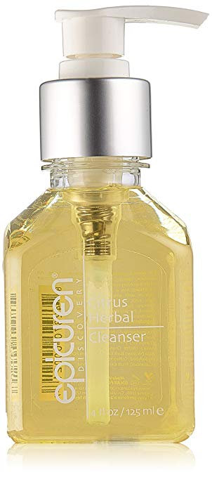 Citrus Herbal Cleanser