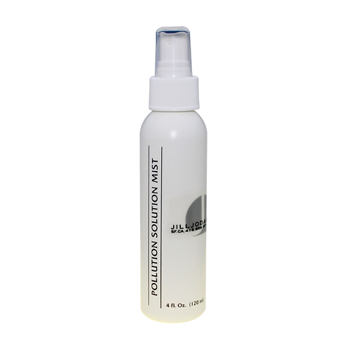 Pollution Solution Mist - 4 fl. oz.