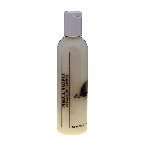 Pure & Simple Cleansing Lotion - 4.5 fl. oz.