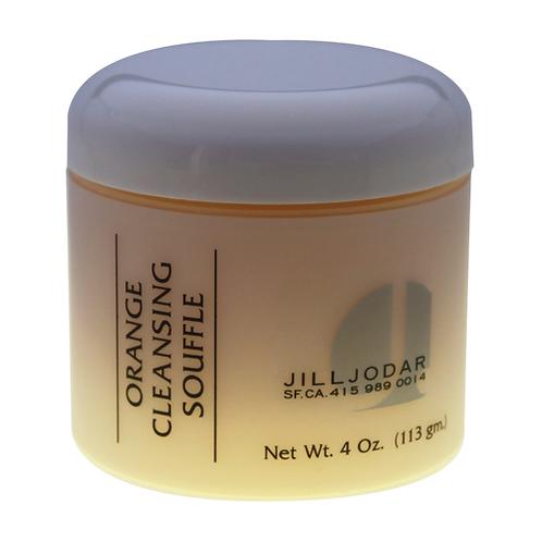 Orange Cleansing Souffle - 4oz