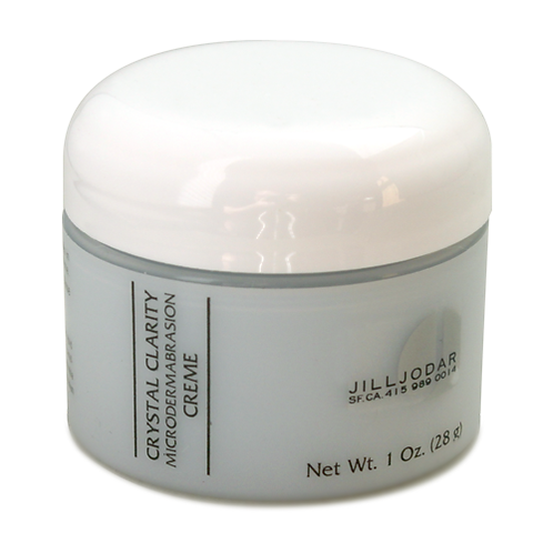 Crystal Clarity Microdermabrasion Creme - 1oz.