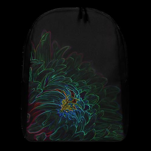 Savage Axis Backpack Chrysanthemum Black