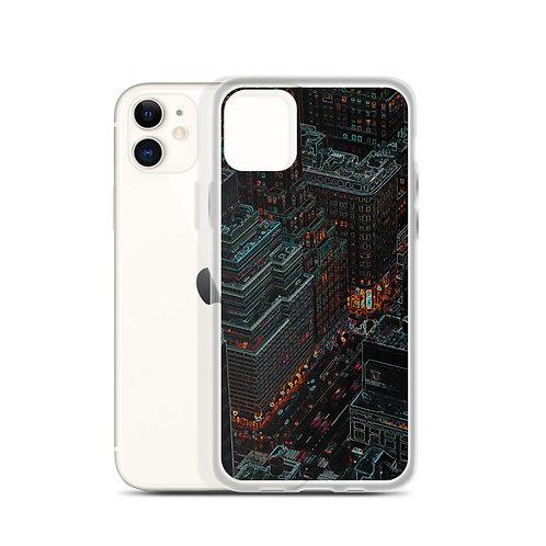 iPhone Case New York Streets