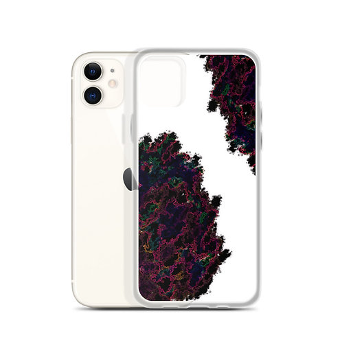 iPhone Case Cluster White