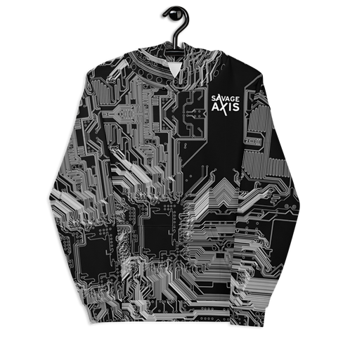 Savage Axis Hoodie Super Circuit