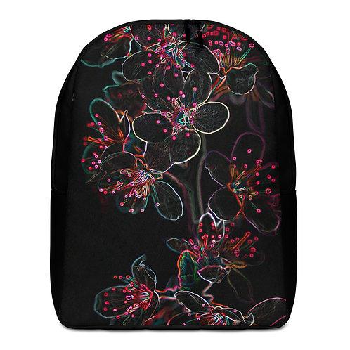 Savage Axis Backpack Blossum Black