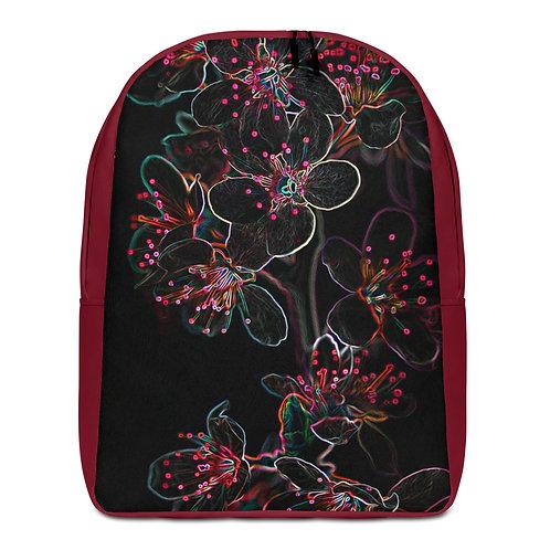 Savage Axis Backpack Blossum Maroon