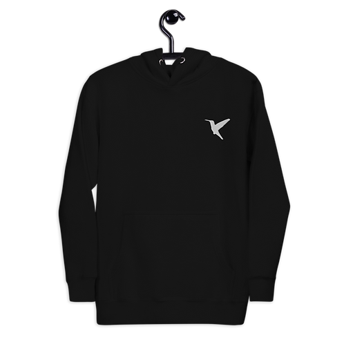Savage Axis Hoodie Embroided Humming Bird