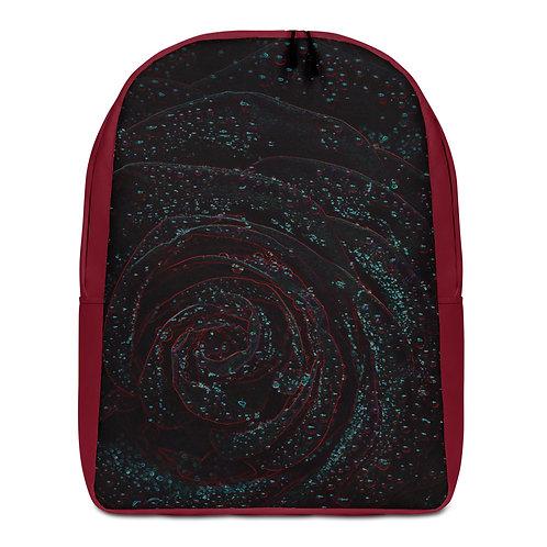 Savage Axis Backpack Rose Maroon