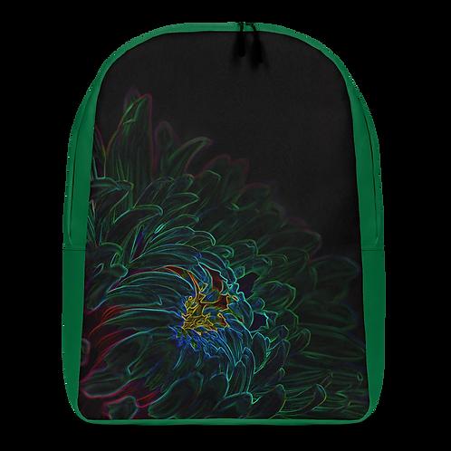 Savage Axis Backpack Chrysanthemum Green