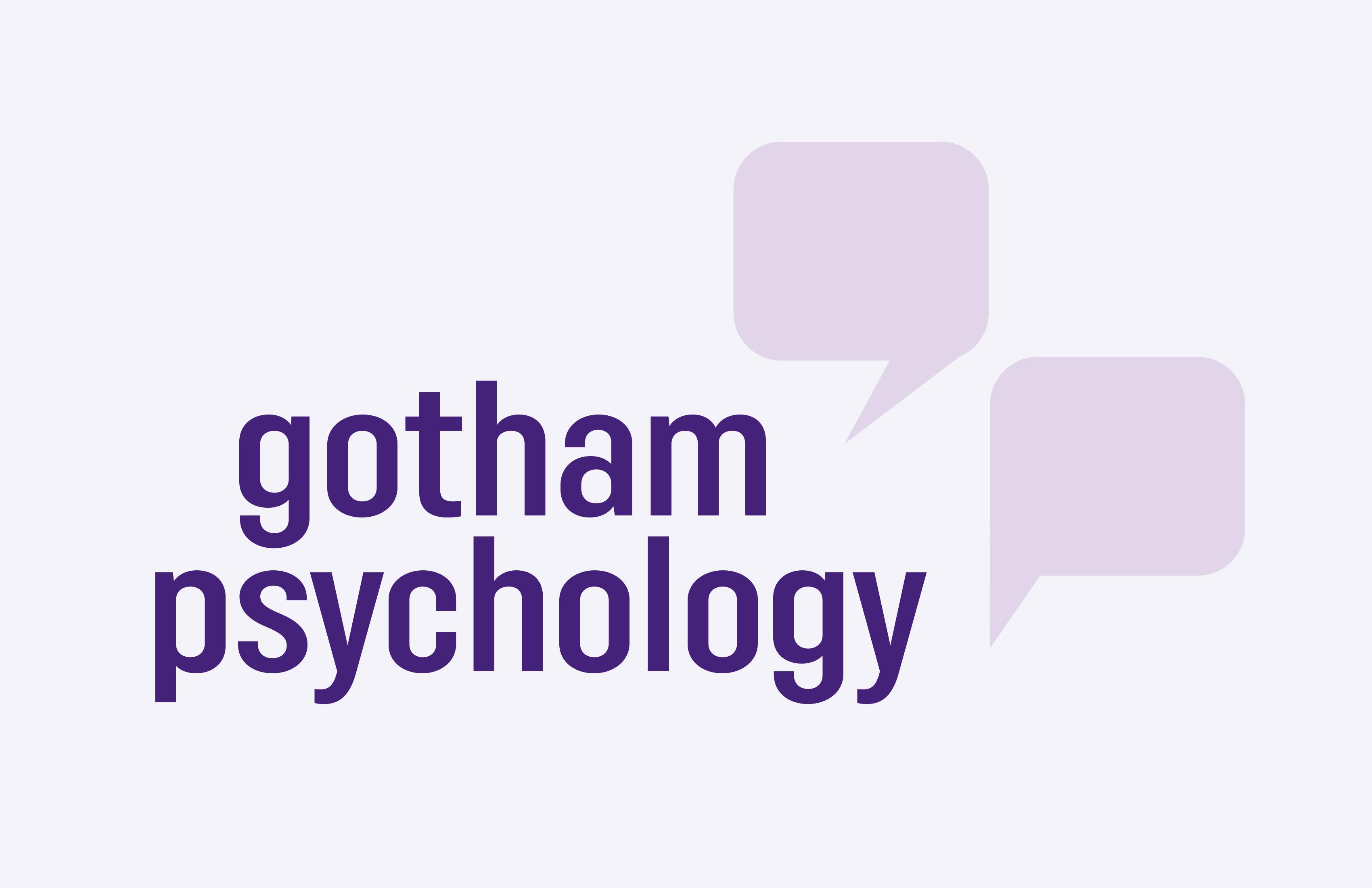 GothamPsychology_logo