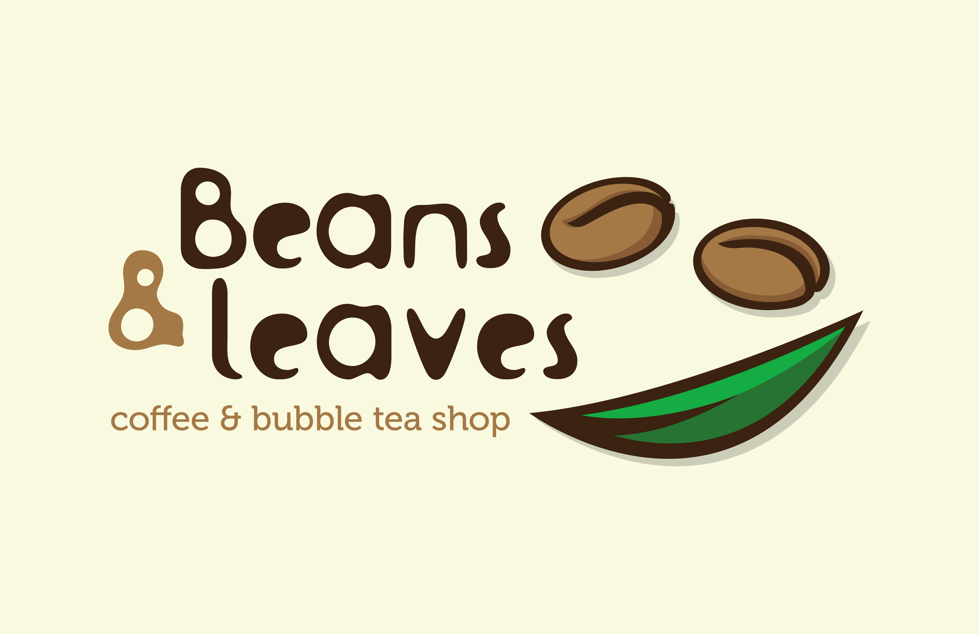 Beans & Leaves