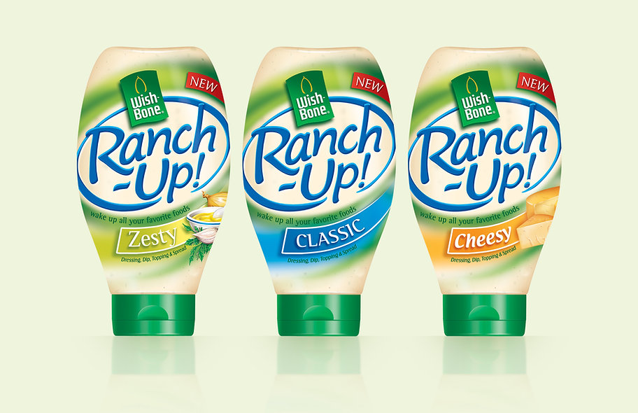 Ranch Up