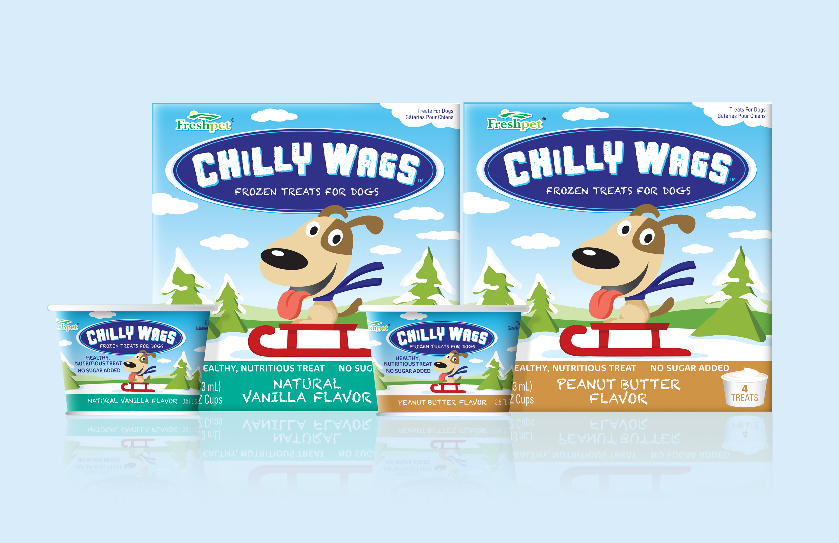 Chilly Wags