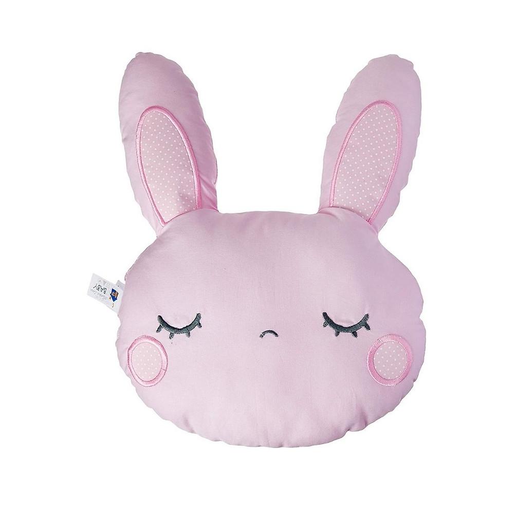 almofada de coelha para presente de Páscoa
