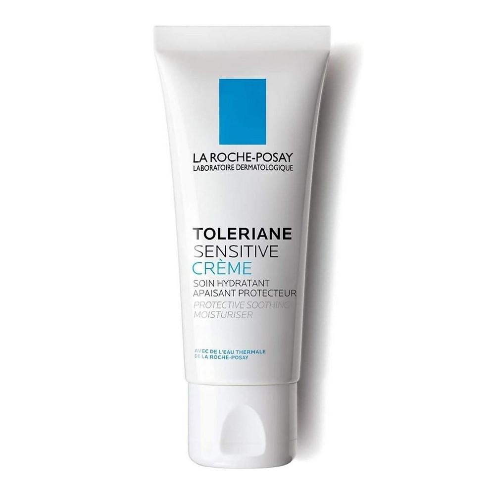 Hidratante para o rosto pele seca e sensivel  Toleriane La Roche-Posay