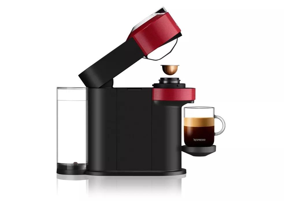 Cafeteira Nexpresso Vertuo Next