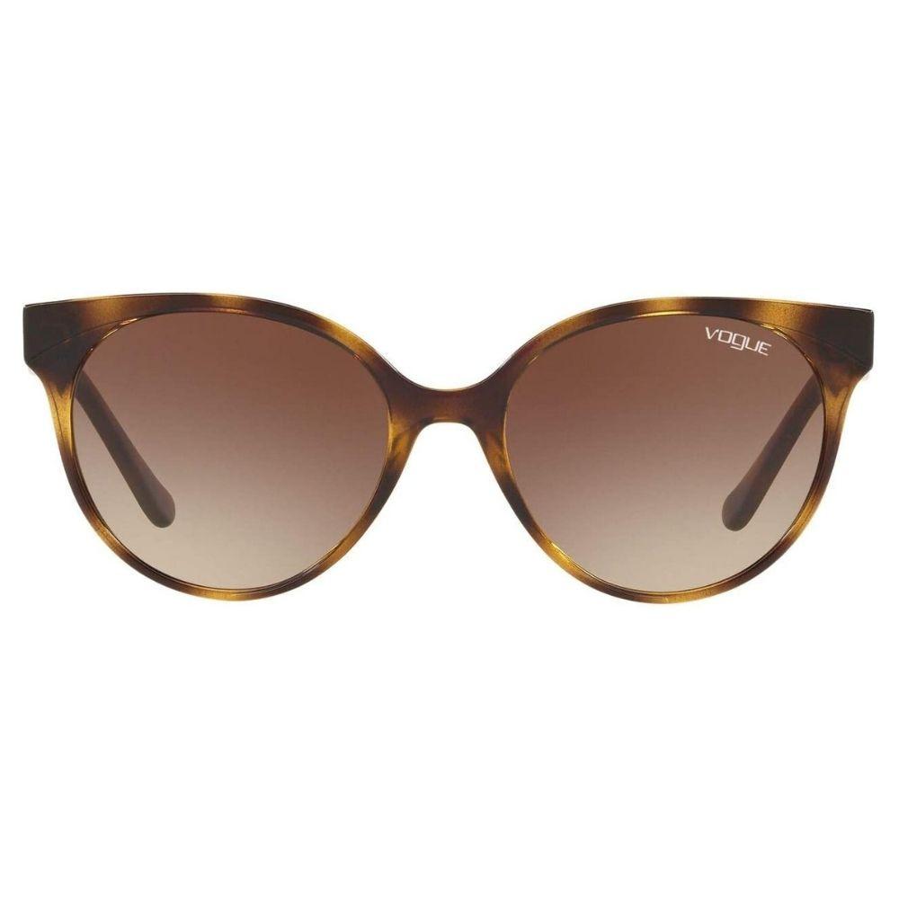 óculos de sol feminino redondo vogue