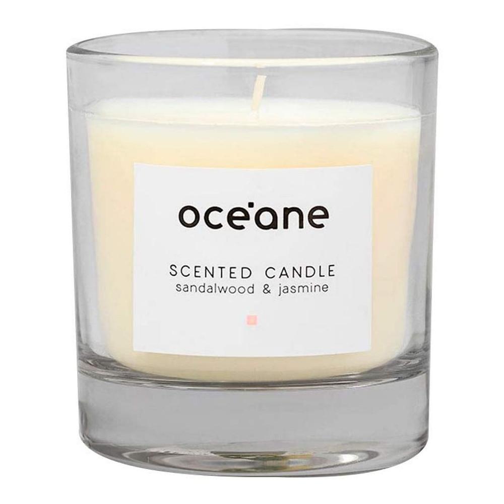 Vela Aromática, Scented Candle Set, Océane