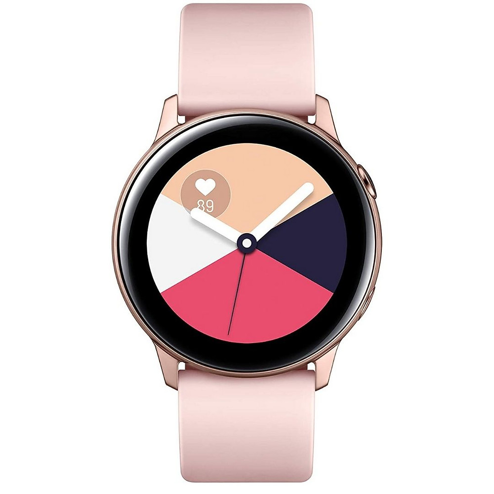 Galaxy Watch Active SAMSUNG SM-R500 Rose