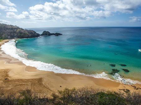 Melhores Praias do Mundo 2021: 2 são Brasileiras