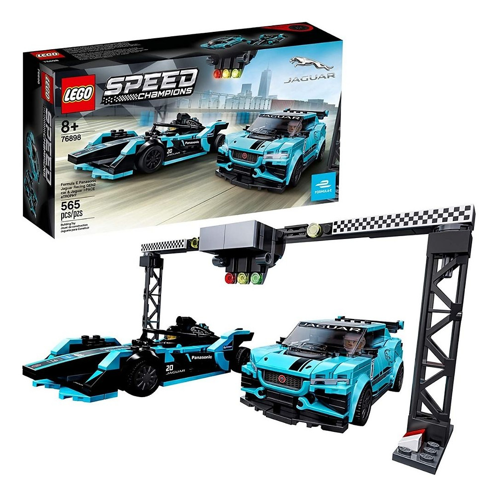 lego speed semana do consumidor