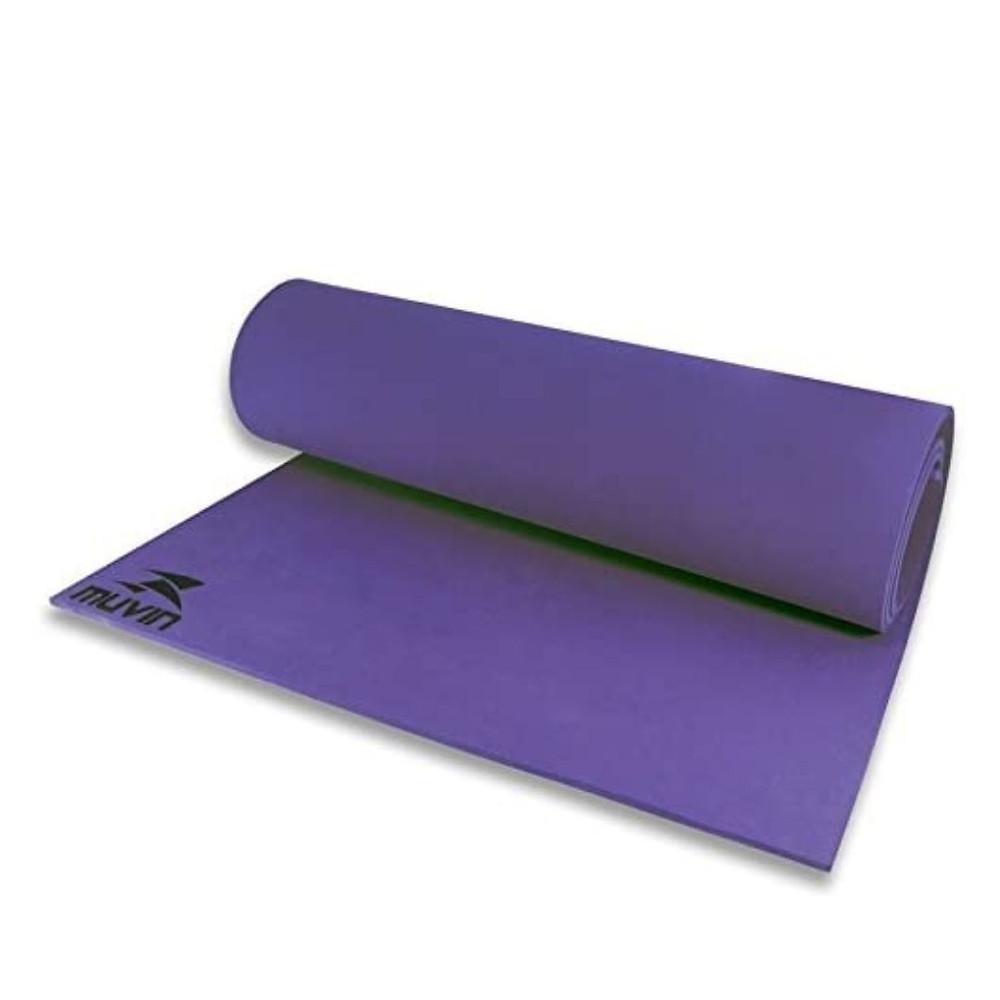Tapete para yoga  de presente até R$100