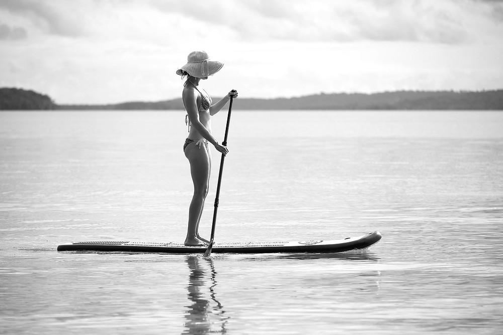 Como cuidar de seus biquínis e maiôs Salgar Moda Praia