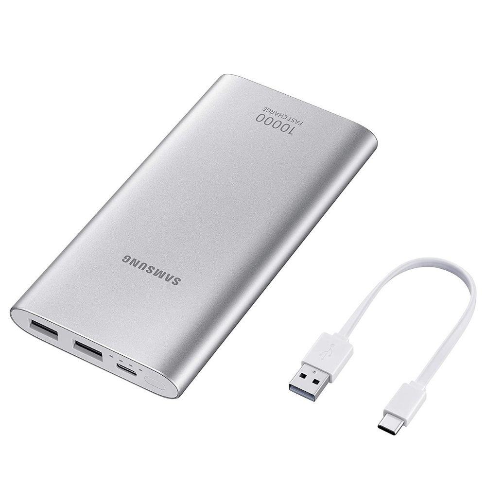 Bateria Carga Rápida Samsung ideia de presente para todos