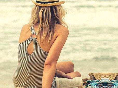 O Que Levar Para a Praia Para Um Final de Semana 2021: Lista para 2 dias