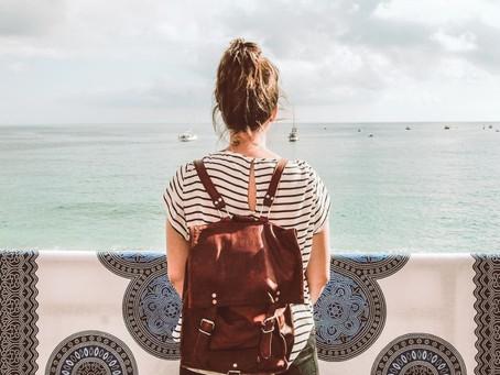 15 Coisas Úteis Que Viajantes Usam (E Que São Boas Ideias De Presentes)