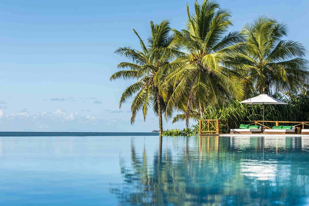 Tivoli piscina coqueiros