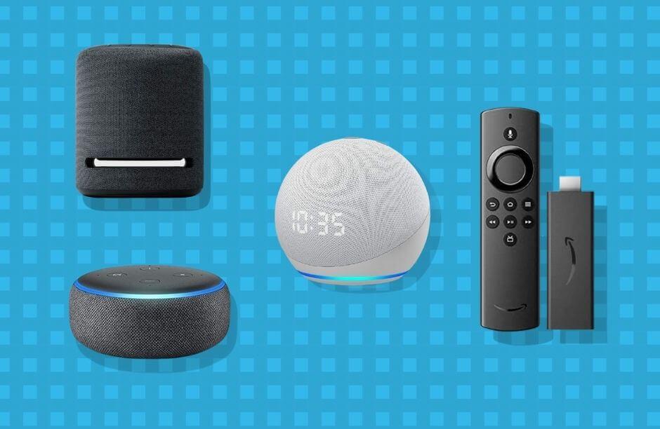Dispositivos Amazon com descontos de até R$300,00 na Amazon Prime Day 2021