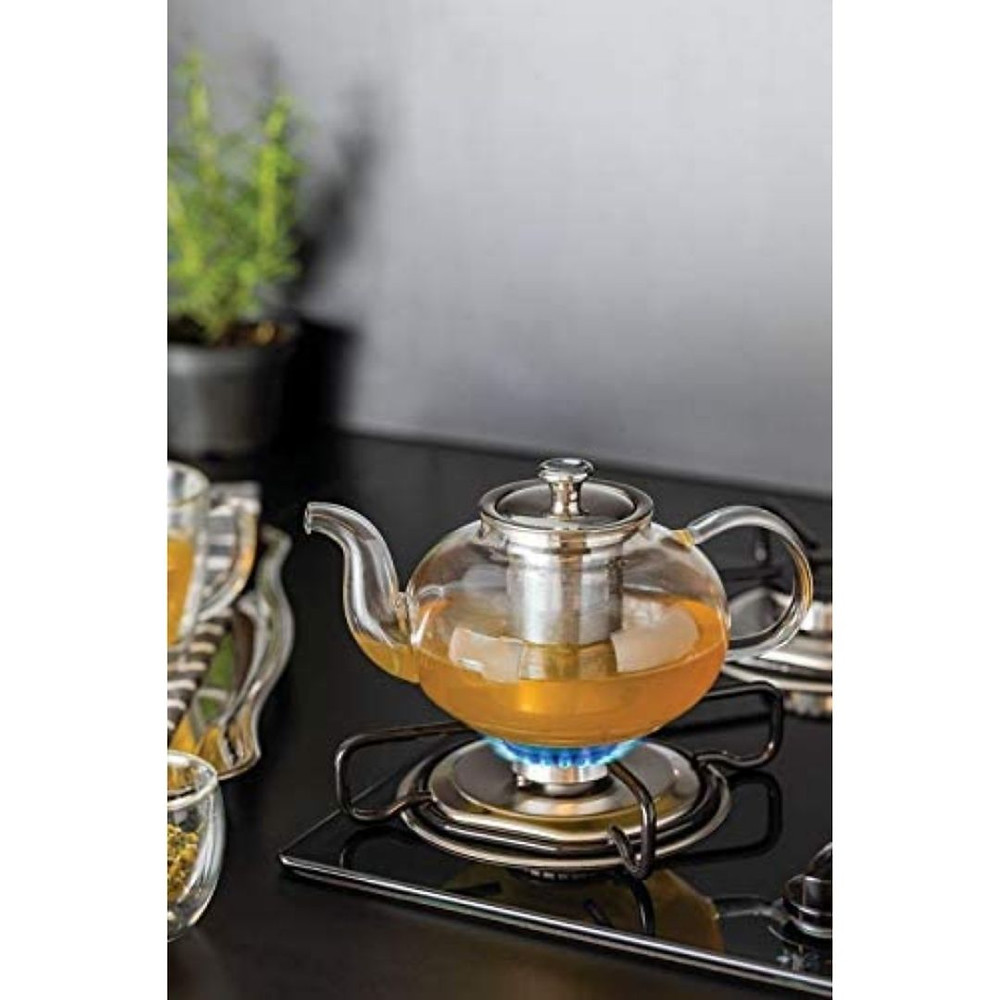 Bule Para Chá Com Infusor para amiga que gosta de chá