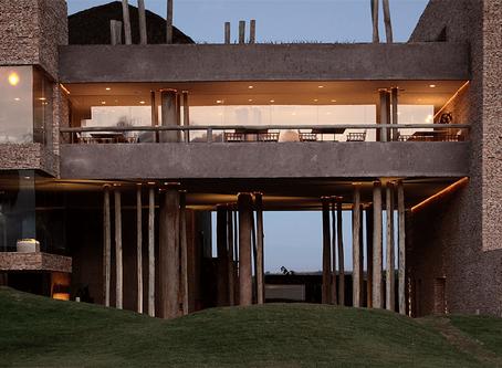 Hotéis incríveis à beira-mar para se hospedar