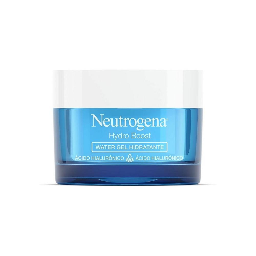 Hidratante para o rosto  para todo tipo de pele Hydro Boost Neutrogena