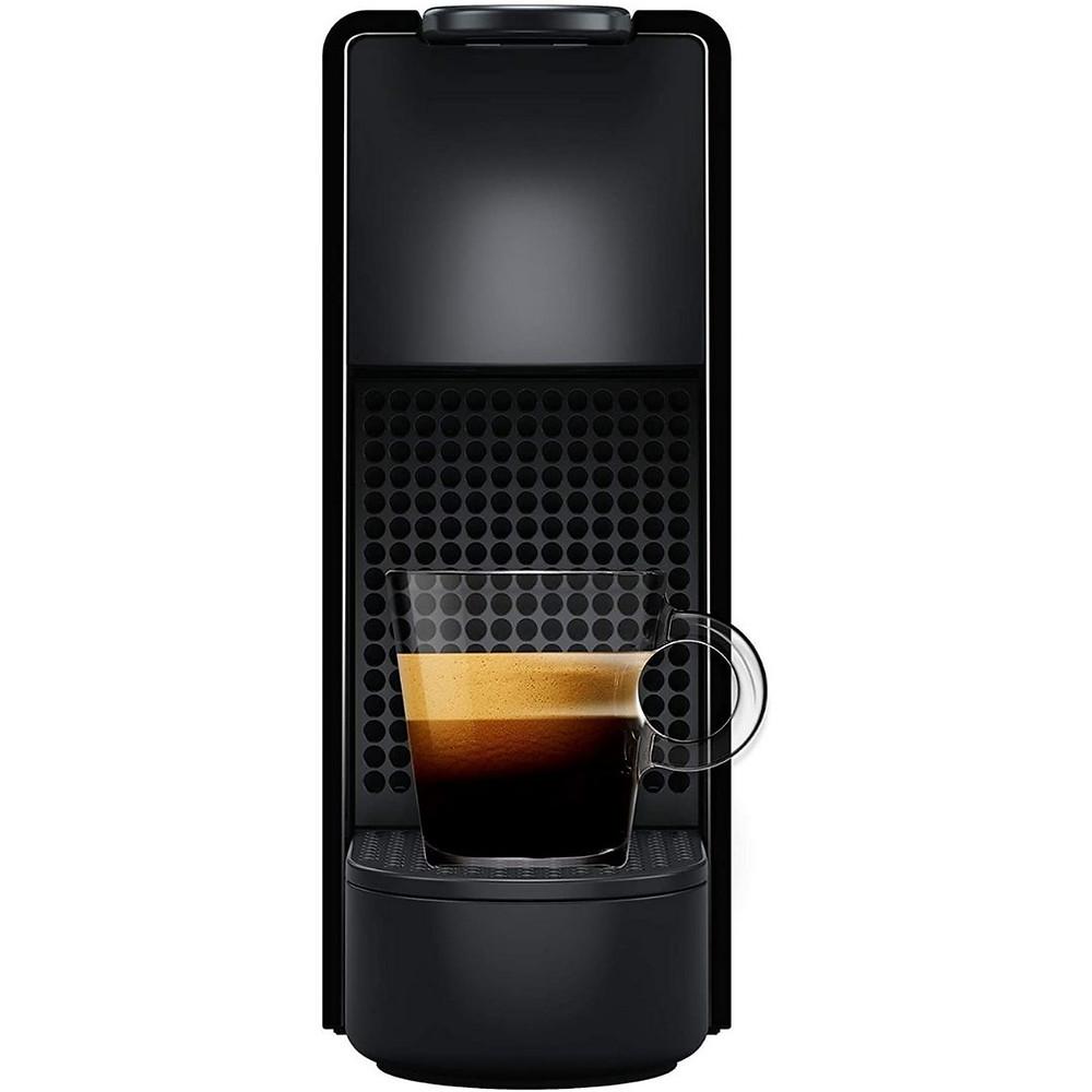 Nespresso Essenza Mini Preta, 110V
