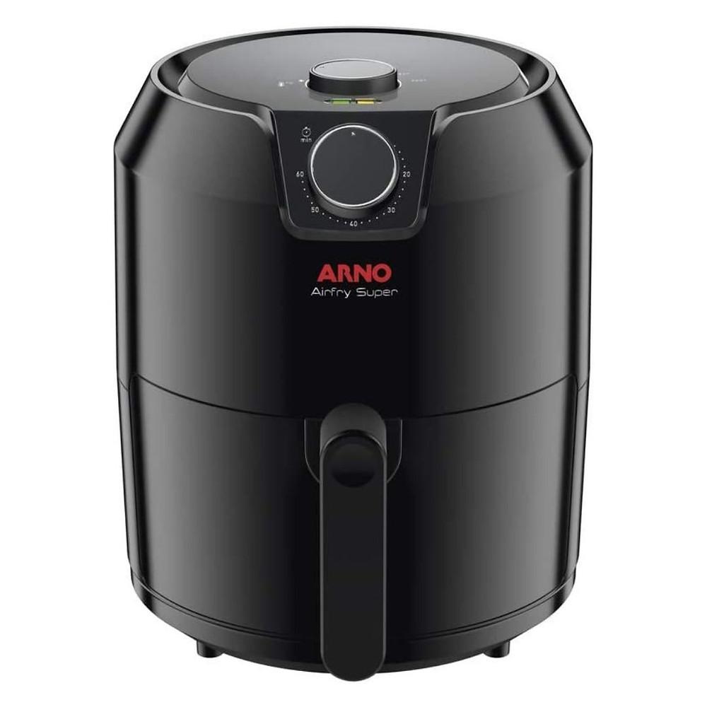 Fritadeira Elétrica Airfreyer sem óleo AirFry Super Arno