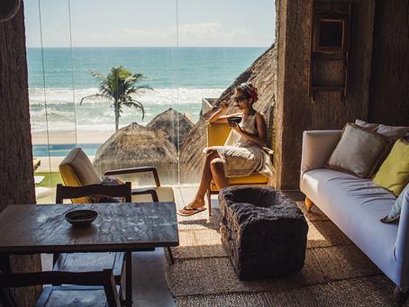 Inspire-se no Clima dos Hotéis à Beira-Mar para Decorar Sua Casa