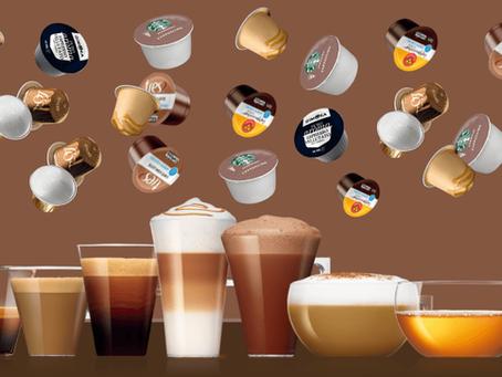 Melhores Cápsulas de Café Para Cafeteiras Expresso 2021