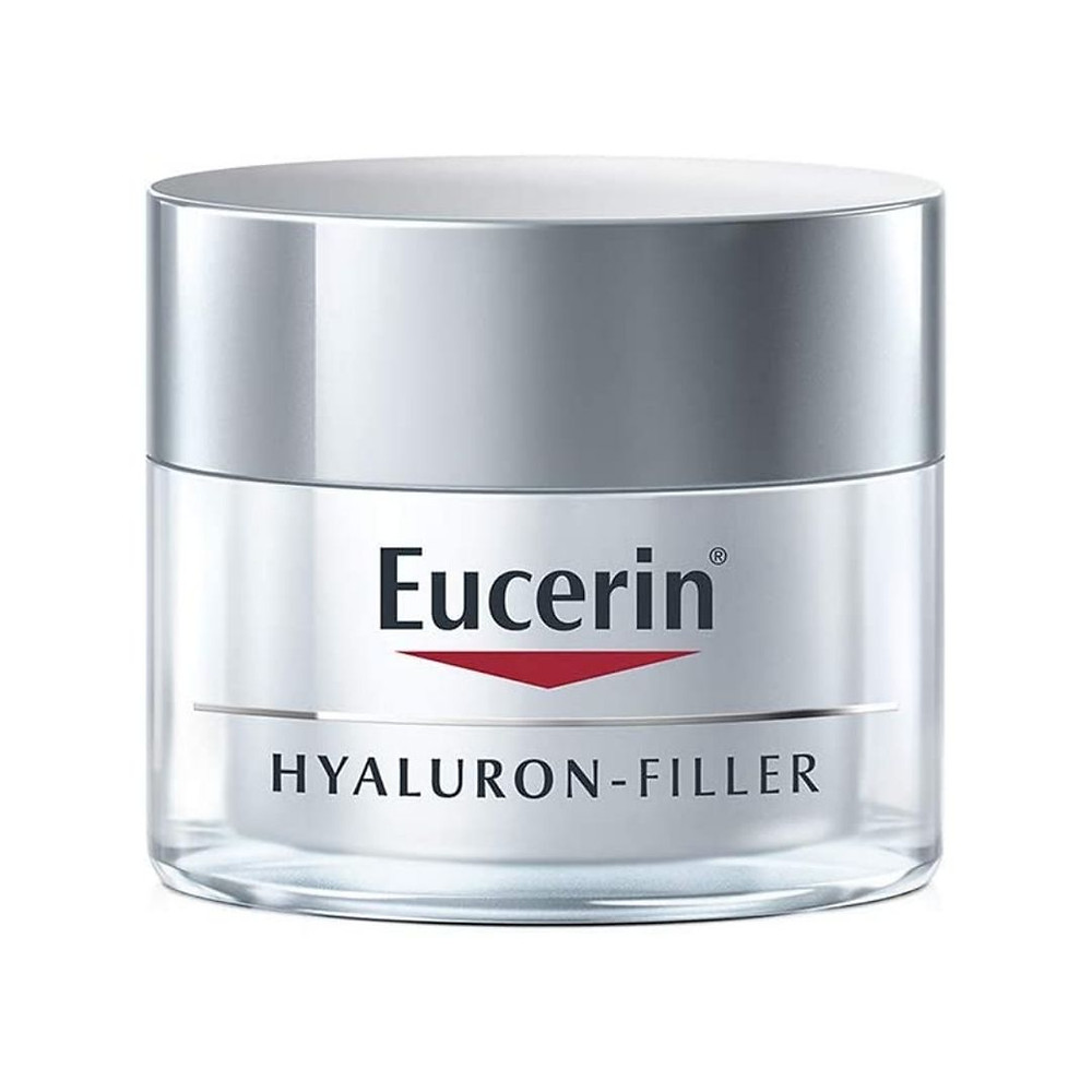 Hidratante para rosto pele madura Eucerin Hyaluron-Filler