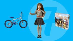 16 Melhores Presentes para Crianças de 7 Anos 2021